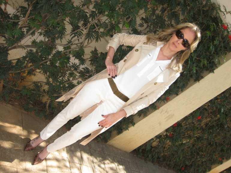 trench coat blog da ana total white