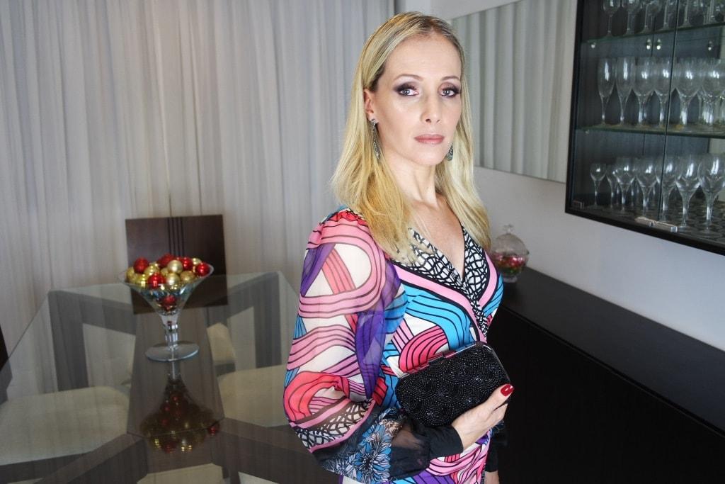 Vestido Look Festas Fim de Ano Blog da Ana