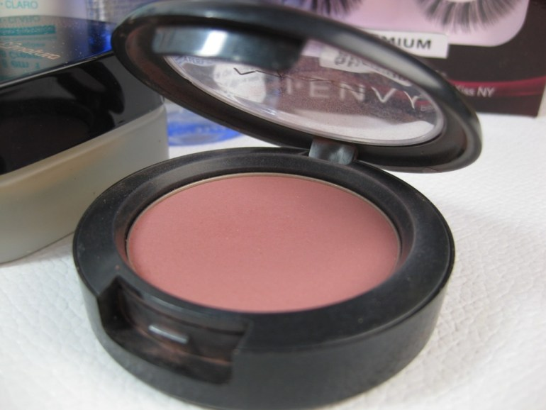 blushbaby mac blog da ana