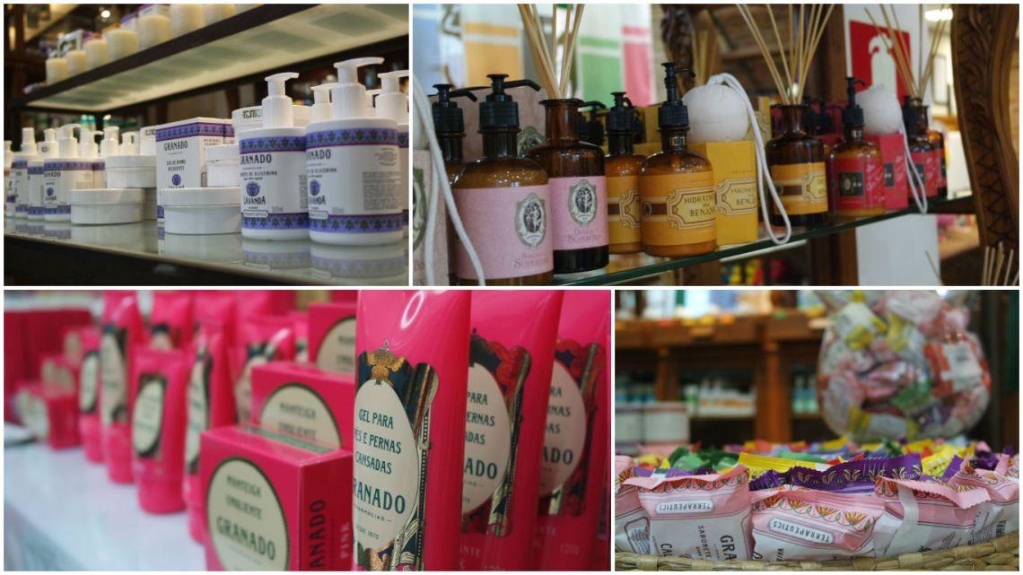primavera granado produtos blog da ana