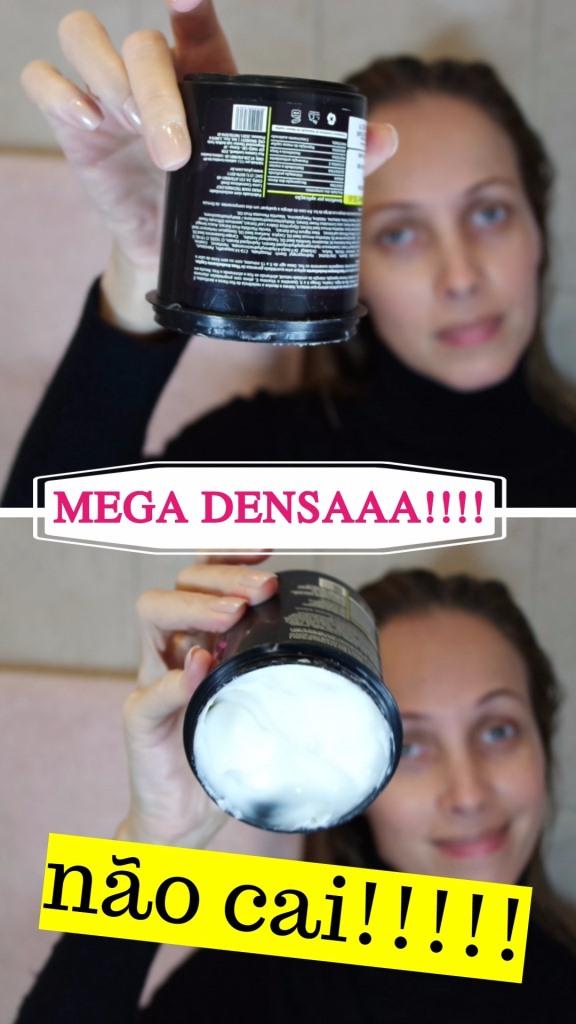 máscara anabolizante ykas resenha não cai blog da ana