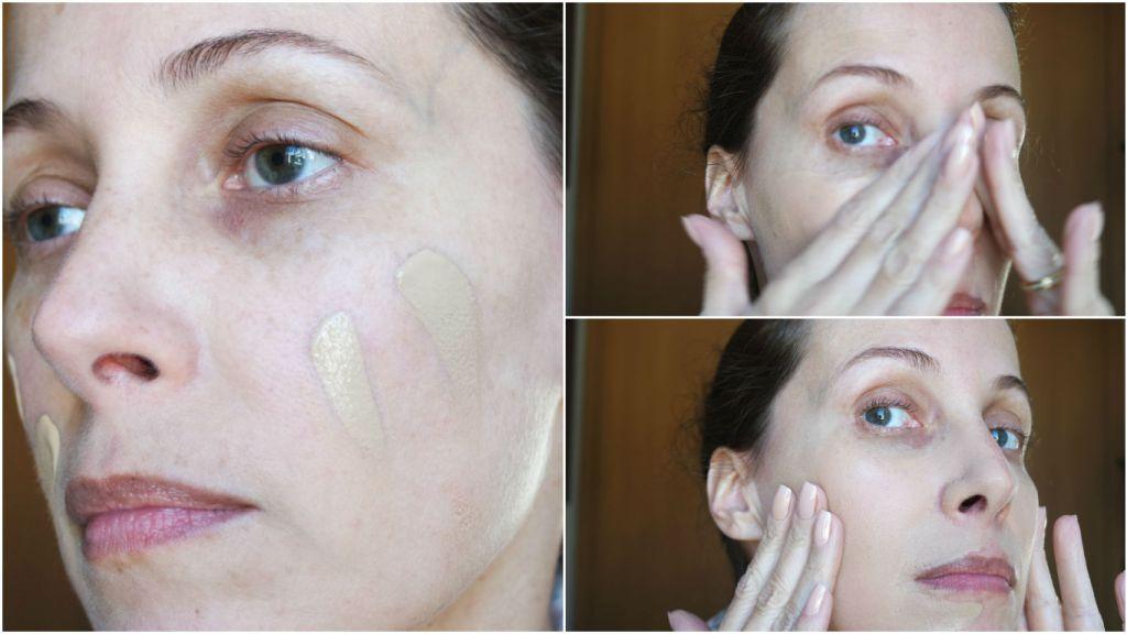 resenha normaderm skin corrector vichy primer blog da ana