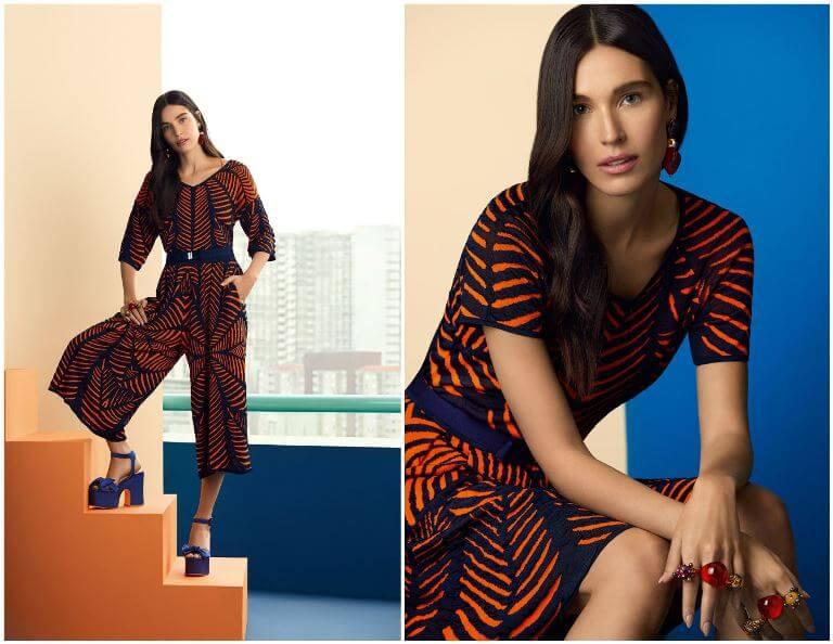 coleção cápsula gig couture cea tons terrosos blog da ana