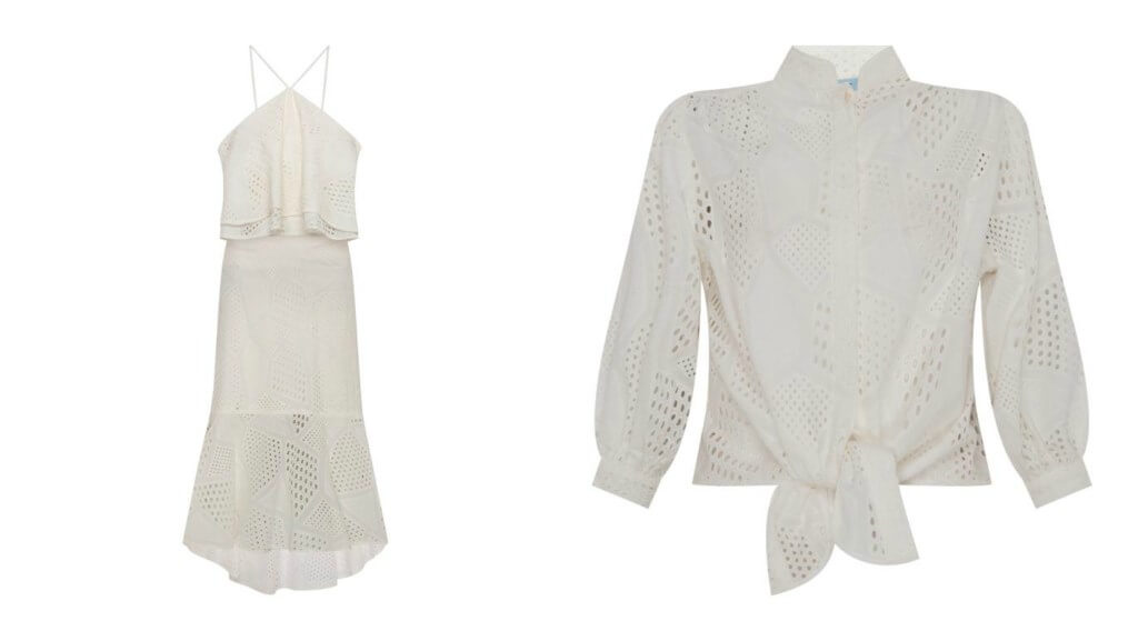 coleção patbo cea laise vestido branco blog da ana