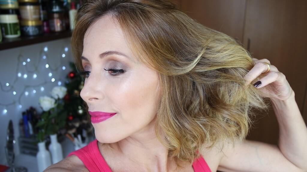 resenha glamour cadiveu cabelo blog da ana