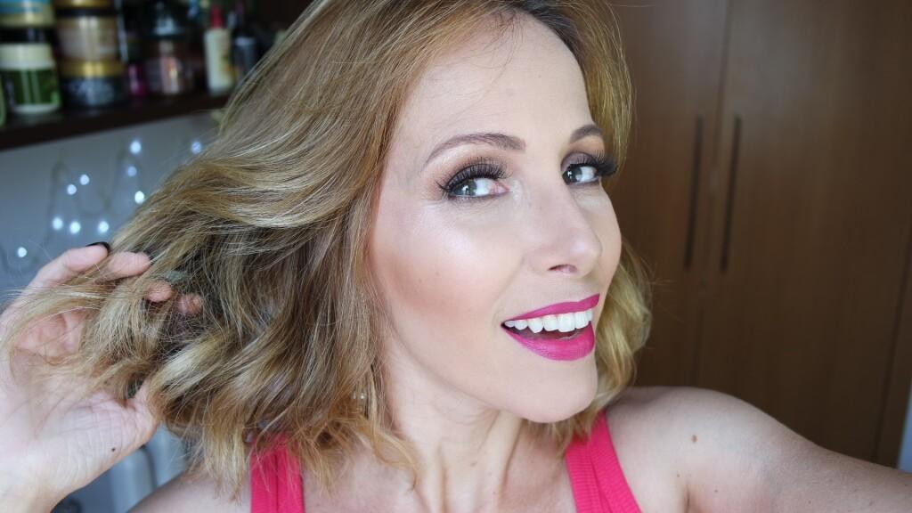 resenha glamour cadiveu fios cabelo blog da ana