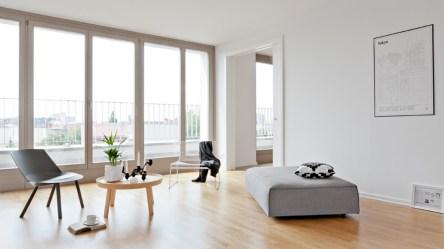 Minimalismo: tendência em design decoração e estilo de