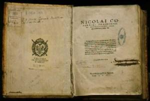 livro de copernico