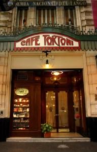 2 CAFÉ TORTONI - B AIRES