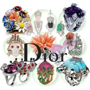 DiorRings