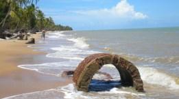 praias de caravelas bahia