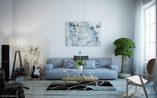 sofa-para-sala-ideias
