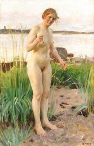Smalandska-Girl-From-Smaland
