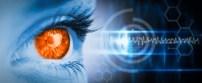 Orange-Eye