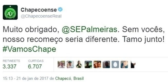 Amistoso-ChapexPalmeiras2017-Twitter