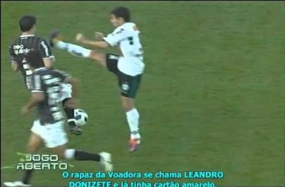 falta-desleal-LeandroDonizete