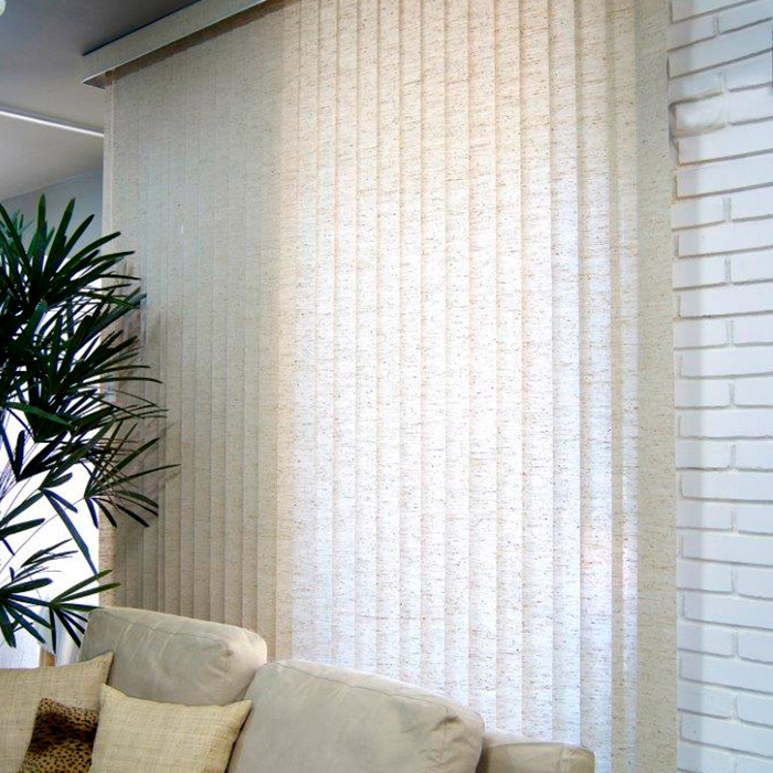 5 modelos de persianas para sala