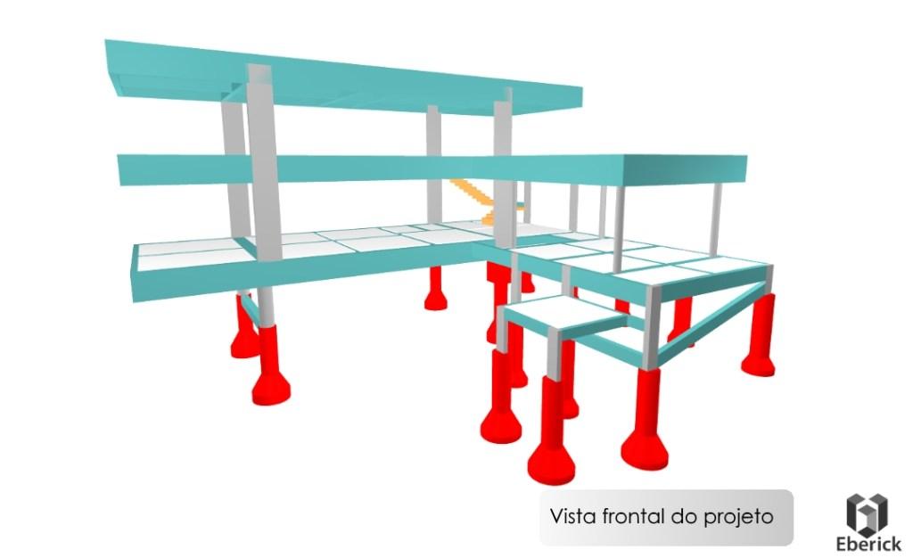A AltoQi nasceu do sonho de 4 amigos que enxergaram novas possibilidades para a realização de projetos de edificações.