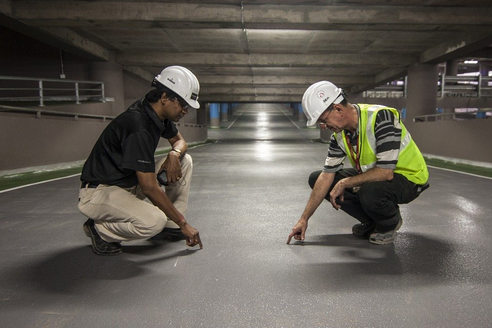 Lean construction na construção civil