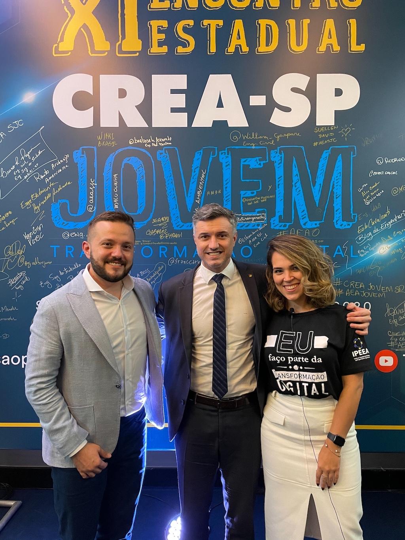 CREA-SP JOVEM 2020