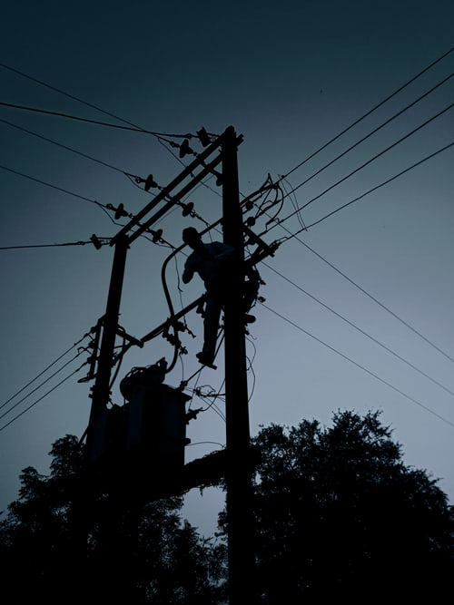 É engenheiro elétrico ou engenheiro eletricista?