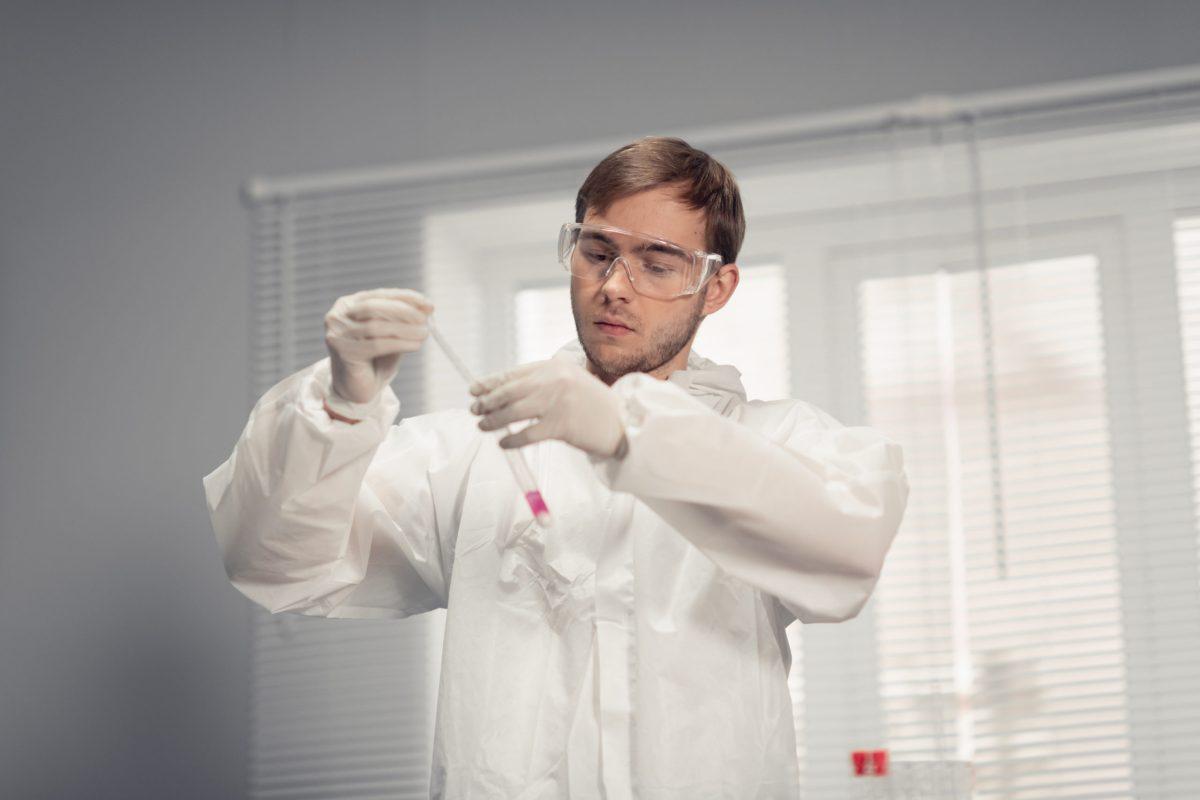 A Engenharia Química