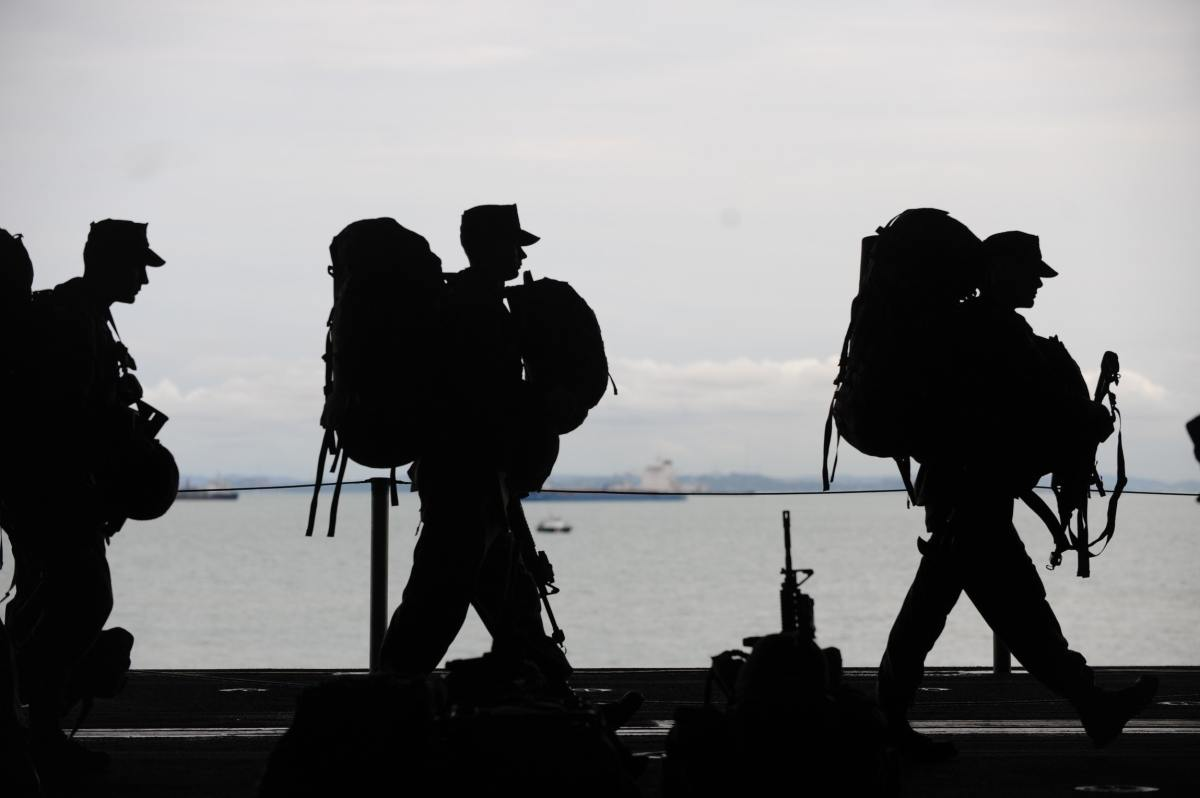 Engenharia militar