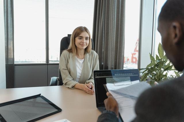 entrevista trainee