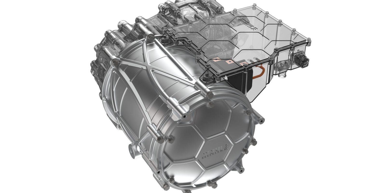 Motor Elétrico Mahle