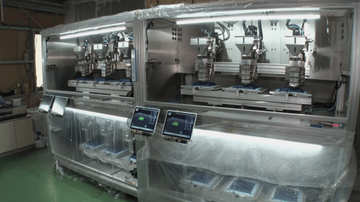 Impressoras 3D - Pódio Olimpíada Japão