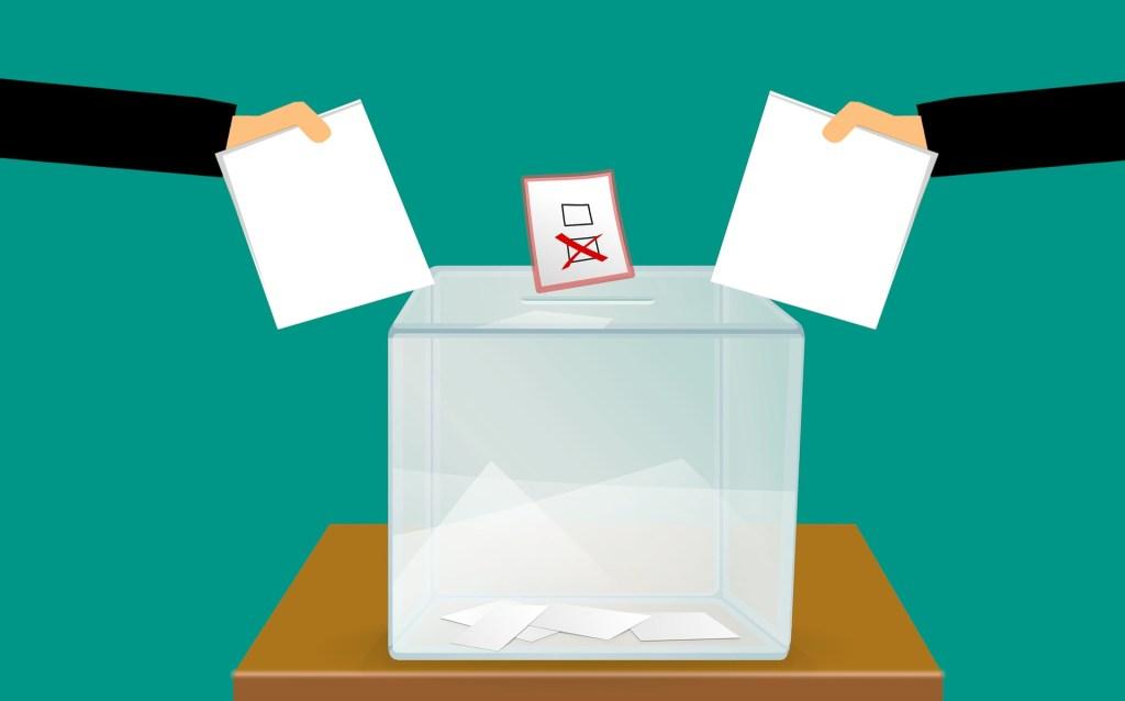Voto Manual