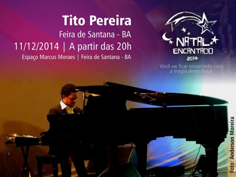 TITO PERERIRA