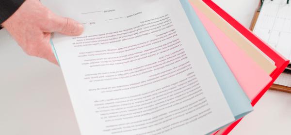 Quais documentos necessários para vender e comprar um imóvel?