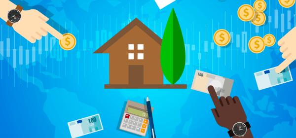 Consórcio Imobiliário X Financiamento Imobiliário