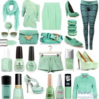 We love Mint