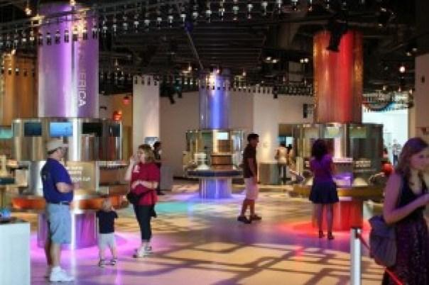 museu da coca cola