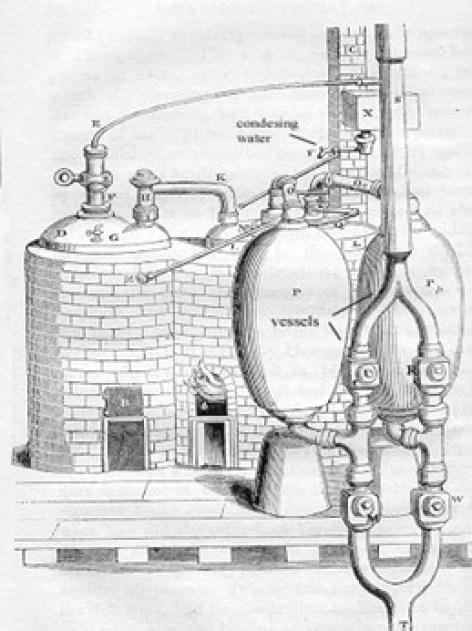 Savery thomas - motor