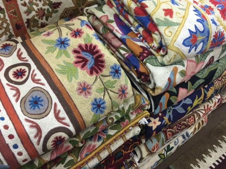 Adesivos De Letras E Numeros ~ O maravilhoso artesanato indiano Blog da Mari Calegari