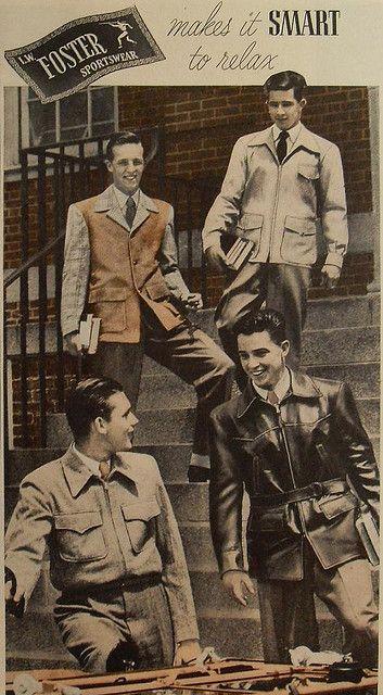 moda-masculina-propaganda-1940