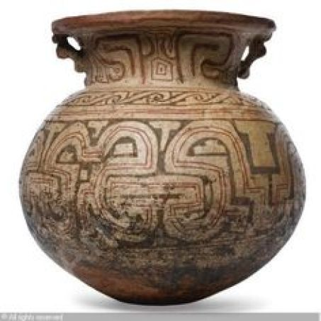 Fabuloso A importância da cerâmica para a história da civilização   Blog da  RO87