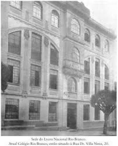 Fundação da Sociedade Brasileira de Psicanálise de São Paulo