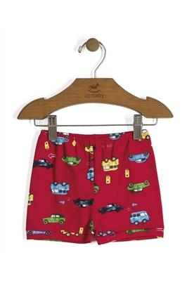 shorts-bebe-up-baby-red-cars