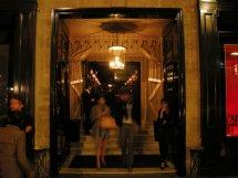 Hotel Costes Paris Playlist
