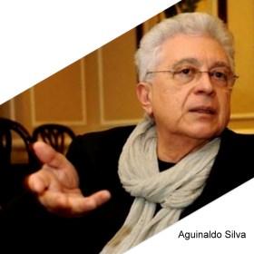Agnaldo Silva autor Império
