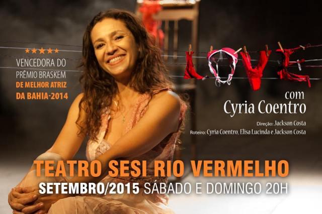 cyria coentro blog psicanalise - foto divulgação