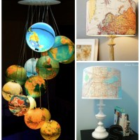 Decorando: Mapas