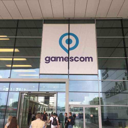 Arrival GamesCom 2017
