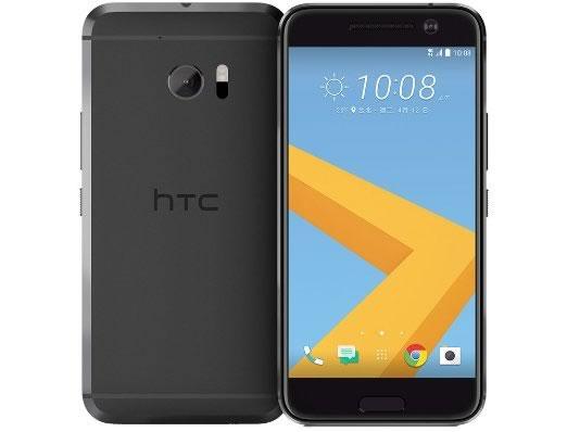 los 10 mejores celulares 2016 htc 10