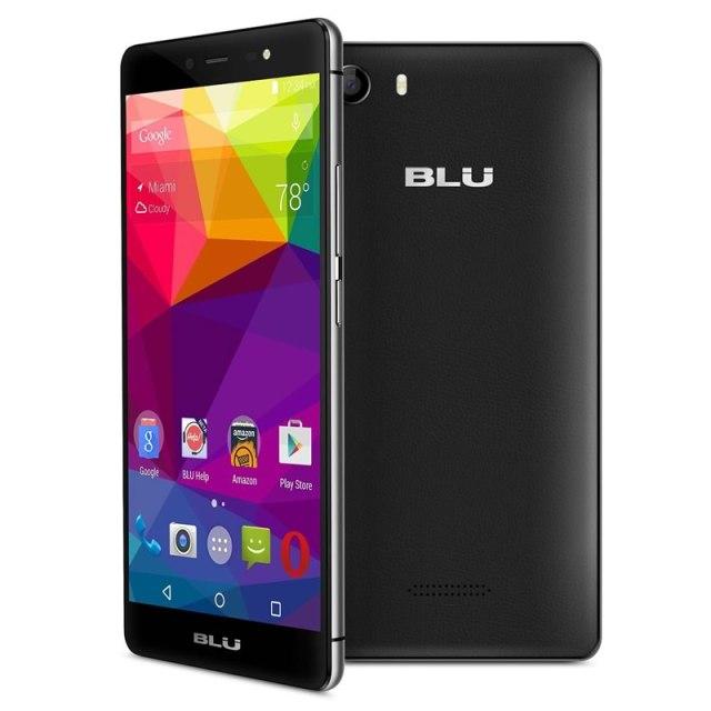 mejores smartphones gama media - blu life one x