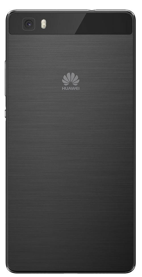 mejores smartphones gama media - huawei p8 lite